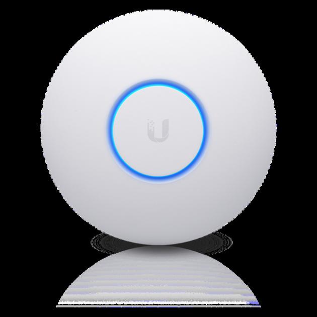 Точка доступа Ubiquiti UniFi AP nano HD (UAP-nanoHD), 1xGLAN, PoE in, 2,4+5 GHz, 802.11a/b/g/n/ac/ac-wave2,