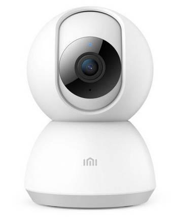 IP Камера Mi Home Security Camera 360 1080P, фото 2