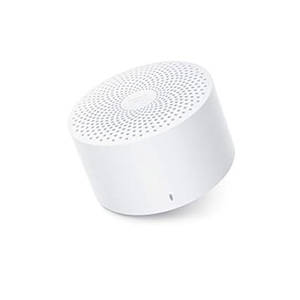 Акустика Mi Compact Bluetooth Speaker 2 White