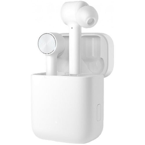 Беспроводные наушники XIAOMI Mi Air True Wireless Earphones White