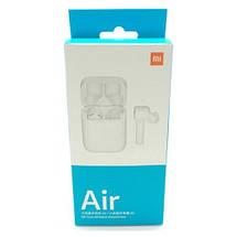 Беспроводные наушники XIAOMI Mi Air True Wireless Earphones White, фото 2