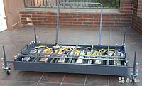 Оборудование ямочного ремонта IHT 6-12