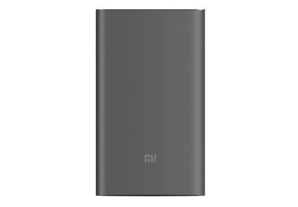 Внешний аккумулятор Xiaomi Mi Pro 10000 mAh Silver