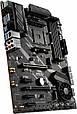 Мат. плата MB MSI X570-A PRO (X570/sAM4/4xDDR4 4400(OC)/2xPCIе x16/3xPCIе x1/2x M.2 ports/6xSATA3/RAID, фото 2