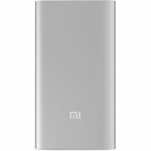Внешний аккумулятор Xiaomi Mi2 5000mAh VXN4226CN Silver