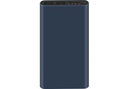 Внешний аккумулятор Xiaomi Mi3 NEW 10000mAh Black