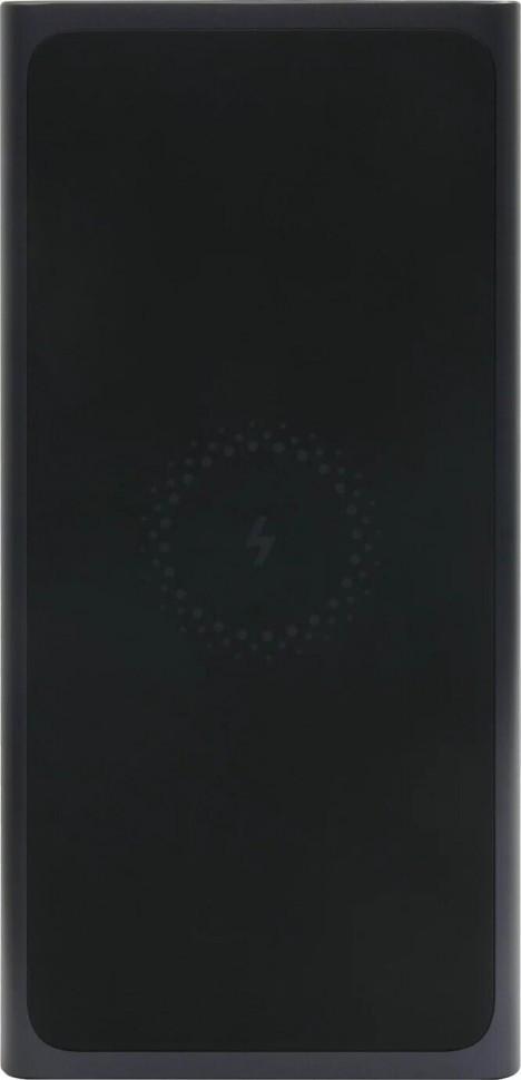 Индукционное зарядное устройство Xiaomi Mi 10000mAh Black