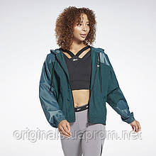 Куртка женская Reebok SH Q1 Woven Jacket GP1265 2020/2