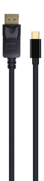 Кабель Mini-DisplayPort-DisplayPor Cablexpert CCP-mDP2-6 1.8 м (код 108917)