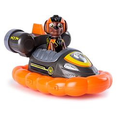 Рятувальний катер Spin Master Щенячий патруль: таємна місія з водієм Зума (SM16702-12) (код 102436)