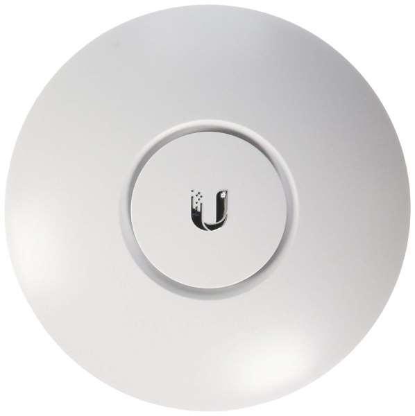 Точка доступа Ubiquiti UniFi AP AC Lite (UAP-AC-LITE), 1xGLAN, PoE in, 2,4+5 GHz, 802.11a/b/g/n/ac, 3dBi,