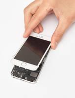 Переклейка экрана iPhone 5s модуля/ремонт стекла айфона (запчасть + цена за работу)