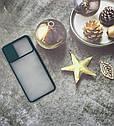 Чехол противоударный на Samsung A41 2020 (A415F) с защитой камеры, фото 2