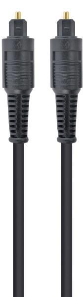 Кабель audio оптичний Cablexpert CC-OPT-10M з роз'ємом Toslink, 10 м (код 110082)