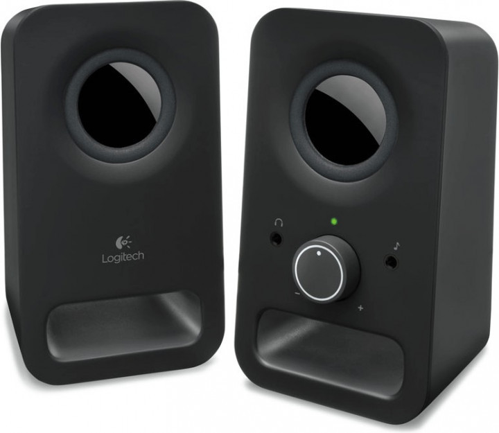 Колонки Speakers Logitech 2.0 Z-150 (980-000814) (код 114586)
