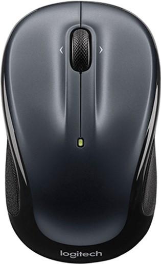 Mouse Logitech M325 Wireless Grey (910-002142) (код 114598)