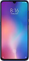 Мобильный телефон Xiaomi Mi 9 6/128GB Ocean Blue, фото 3
