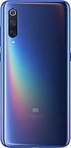 Мобильный телефон Xiaomi Mi 9 6/128GB Ocean Blue, фото 2
