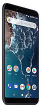 Мобильный телефон Xiaomi Mi A2 4/32 Black (M1804D2SG), фото 2