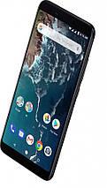 Мобильный телефон Xiaomi Mi A2 4/32 Black (M1804D2SG), фото 3