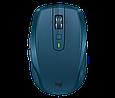 Миша безпровідна Logitech MX Anywhere 2S Wireless/Bluetooth Midnight Teal (910-005154)  (код 114603), фото 2