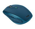Миша безпровідна Logitech MX Anywhere 2S Wireless/Bluetooth Midnight Teal (910-005154)  (код 114603), фото 3