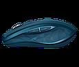 Миша безпровідна Logitech MX Anywhere 2S Wireless/Bluetooth Midnight Teal (910-005154)  (код 114603), фото 4