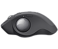 Миша безпровідна Logitech MX Ergo Bluetooth Graphite (910-005179) (код 114605), фото 2