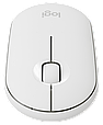 Mouse Logitech M350 Wireless White (910-005716)  (код 114613), фото 3