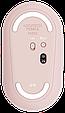 Mouse Logitech M350 Wireless Rose (910-005717)  (код 114614), фото 4