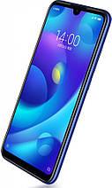 Мобильный телефон Xiaomi Mi Play 4/64GB Blue, фото 3