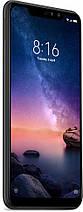 Мобильный телефон Xiaomi Redmi Note 6 Pro 4/64GB Black, фото 2