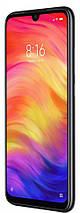 Мобильный телефон Xiaomi Redmi Note 7 4/64GB Space Black, фото 3