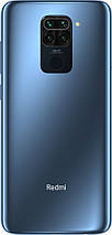 Мобильный телефон Xiaomi Redmi Note 9 4/128GB Midn. Grey (M2003J15SG), фото 3
