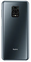 Мобильный телефон Xiaomi Redmi Note 9 Pro 6/64 In. Grey (M2003J682G), фото 3
