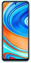 Мобильный телефон Xiaomi Redmi Note 9 Pro 6/64 Tr. Green (M2003J682G), фото 2