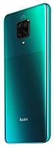 Мобильный телефон Xiaomi Redmi Note 9 Pro 6/64 Tr. Green (M2003J682G), фото 3