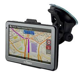 GPS-навігатор Globex GE-512 з ПП навігаційна карта NavLux CE (код 112524)