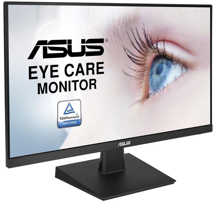 """Монітор 24"""" ASUS VA24EHE (IPS, 5 мс, 1920x1080 75Hz, DVI/HDMI/VGA) (код 115234)"""