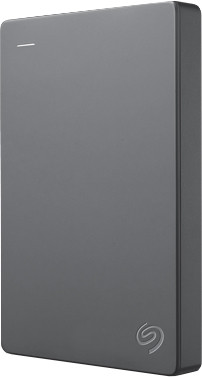 Зовнішній диск HDD External 2.5'' 4TB Seagate Basic Portable, USB 3.0 (STJL4000400) (код 112565)