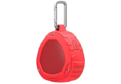 Портативная колонка Nillkin PlayVox S1 Red