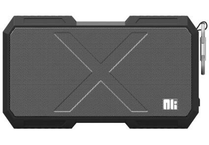 Портативная колонка Nillkin X-MAN X1 Black