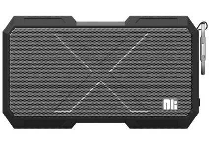 Портативная колонка Nillkin X-MAN X1 Black, фото 2