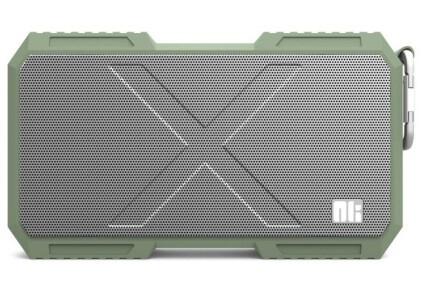 Портативная колонка Nillkin X-MAN X1 Green