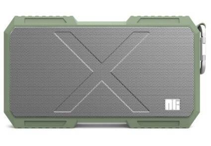 Портативная колонка Nillkin X-MAN X1 Green, фото 2