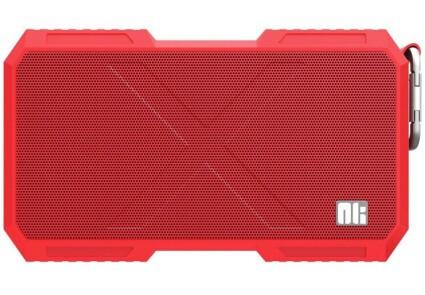 Портативная колонка Nillkin X-MAN X1 Red