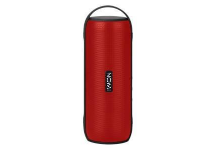 Портативная колонка Nomi BT 525 Play Duos Red, фото 2
