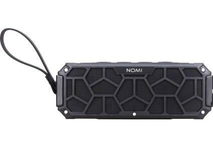 Портативная колонка Nomi Extreme 2 Plus (BT 247) Black, фото 2
