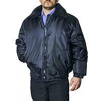 Куртка зимняя «Титан» с меховым воротником