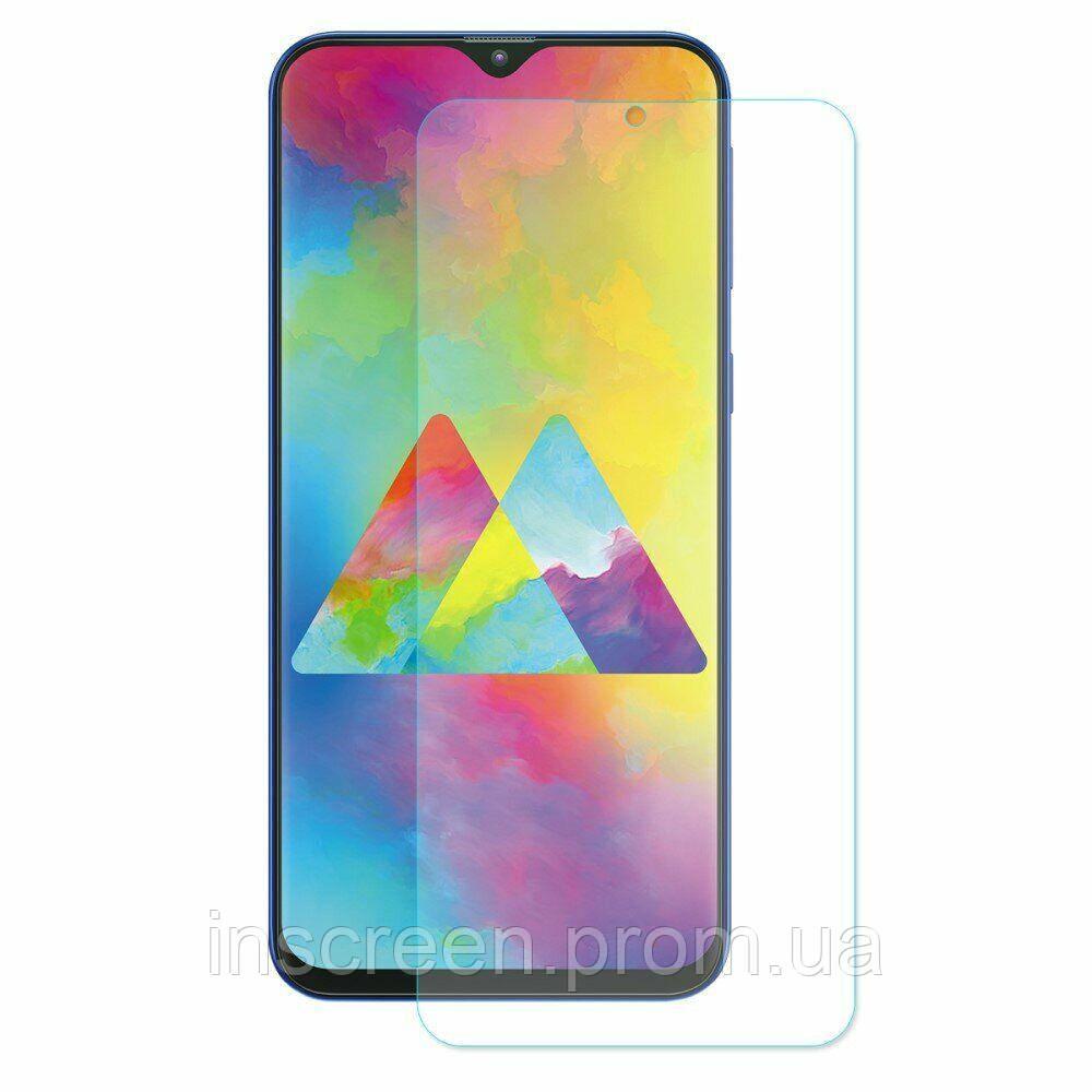 Захисне скло для Samsung A217F A21s (2020) 0.3 мм, 2.5D